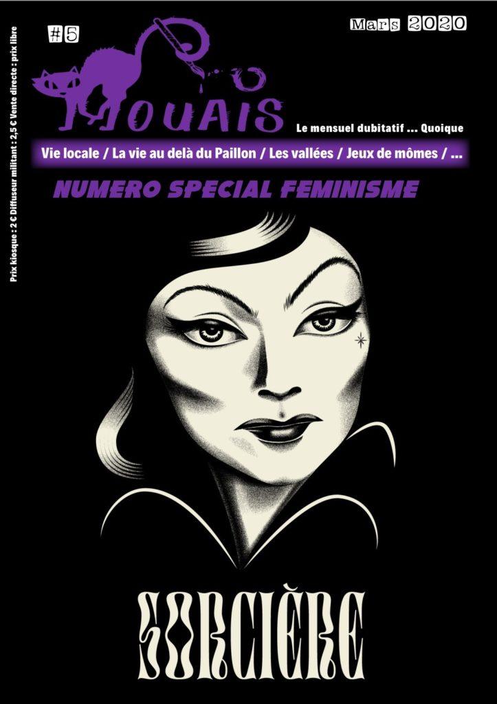 Mouais feminisme